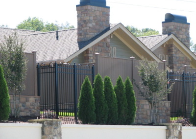 Fence_24_Life Care Patio Homes 2