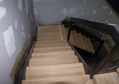 C. Smalley stairs 3