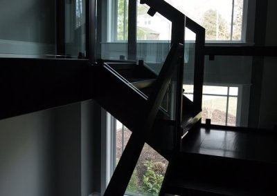 C. Smalley stairs 4