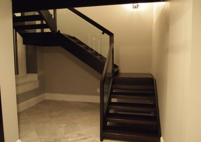 C. Smalley stairs 6