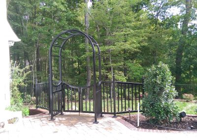 misc wrought iron work (1)